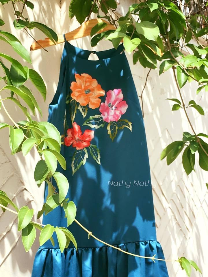 Top những thương hiệu váy đầm cao cấp nổi tiếng tại HCM 1