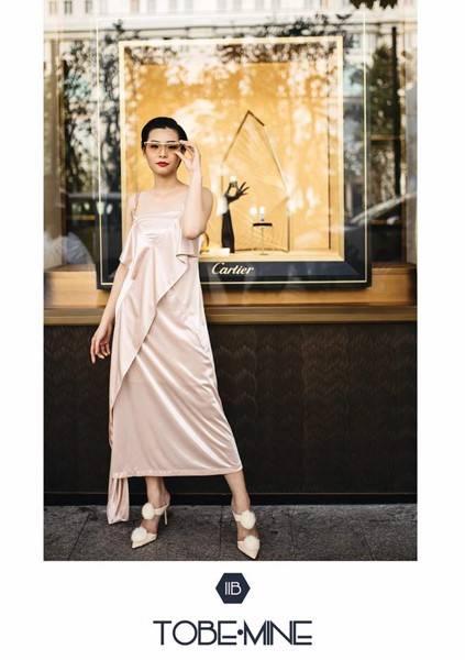Top những thương hiệu váy đầm cao cấp nổi tiếng tại HCM
