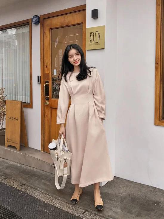 Cập nhật phong cách thời trang công sở thu đông 2019 1