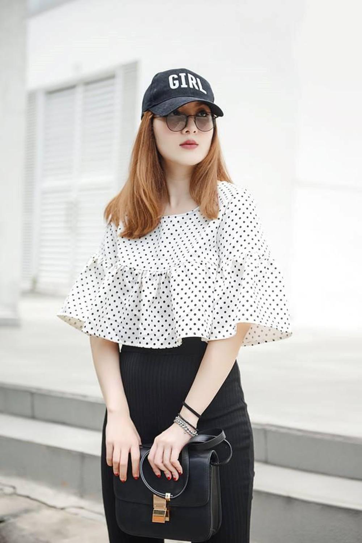 thời trang đơn giản