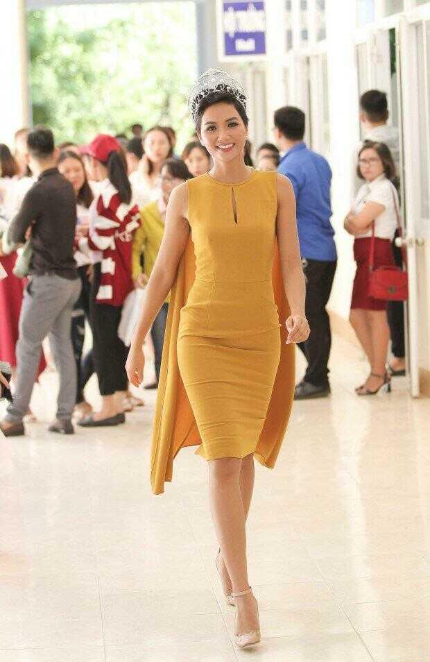 1001 phong cách thời trang cho cô nàng mệnh Mộc
