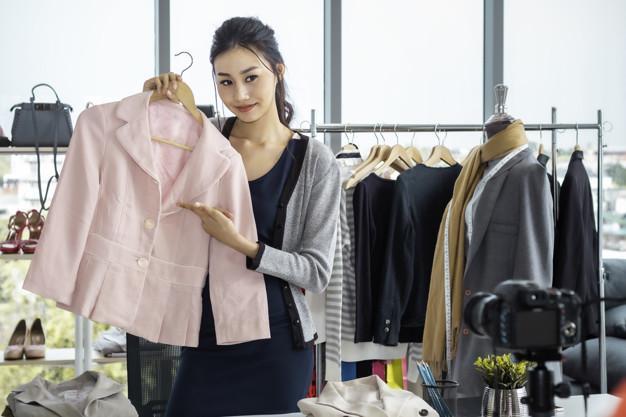 bí quyết kinh doanh thời trang công sở mùa dịch covit